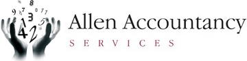 Allen Accountancy Services logo